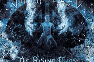 Inthraced – The Rising Chaos (EP)