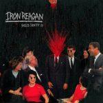 Iron Reaganin uusi EP ladattavissa ilmaiseksi