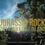 Jurassic Rock 2014