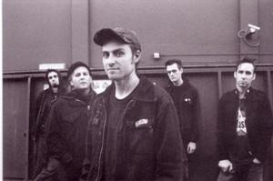 Leftöver Crack viimeistelemässä uutta albumia