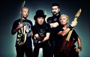 Loudness 2014