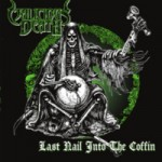 Malicious Death The Last Nail Into The Coffin 2014