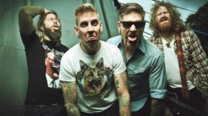 Mastodon sekä The Dillinger Escape Plan superkokoonpano studioon