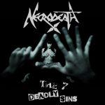 Necrodeathilta traileria tulevaan albumiin liittyen