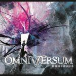 """Ennakkokuuntelu: Omniversum – """"Demigods"""""""