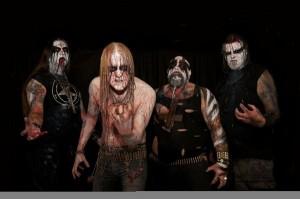 Ragnarok vokalisti jätti yhtyeen