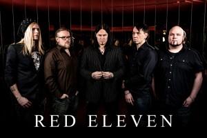 Vaikutteeni albumeina: Tony Kaikkonen / Red Eleven