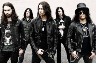 Nyt se on virallista: Slash feat. Myles Kennedy & The Conspirators julkaisee uuden albuminsa syksyllä