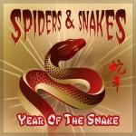 Spiders & Snakes julkaisi uuden albumin tiedot
