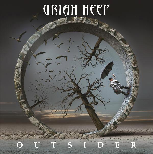 Uriah Heep – Outsider