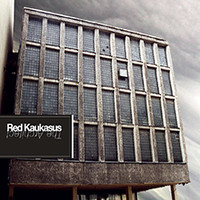 Red Kaukasus – The Architect