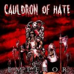 Cauldron Of Hate – Emperor