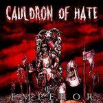 Cauldron Of Hate – Emperor