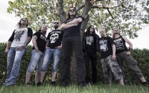 Civil War lisäsi kolmannen kitaristin yhtyeen riveihin