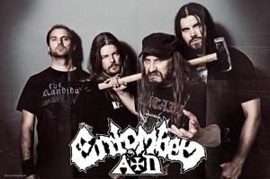 Entombed A.D. 2014