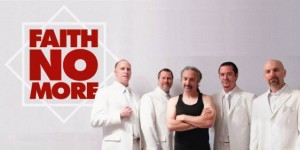 Faith No More Provinssiin