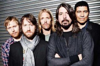 Foo Fighters, Coldplay ja U2 peruivat keikkojaan Pariisin terrori-iskujen seurauksena