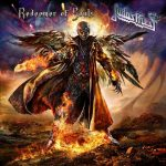 Judas Priest Redeemer Of Souls 2014