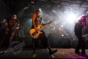 Korn The Circus 2014 Live (1)