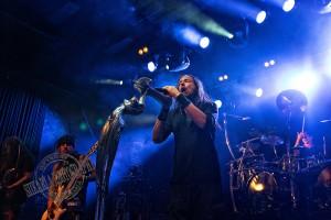 Korn The Circus 2014 Live (2)
