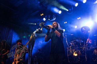 Korn julkaisee uuden studioalbuminsa viimeistään ensi syksynä