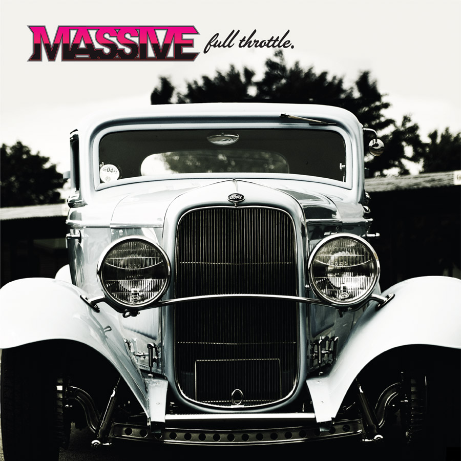 Massive – Full Throttle
