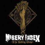 Uusi Misery Index albumi kuunneltavissa kokonaisuudessaan