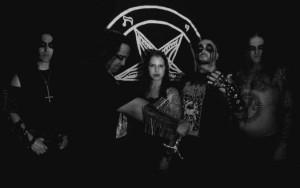 Morbus 666 kiinnitetty Moribund Recordsille