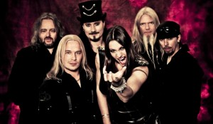 Nightwish 2014