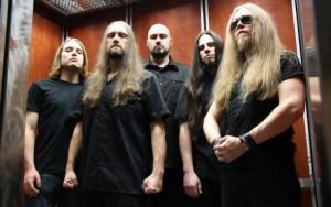 Novembers Doomilta uusi albumi heinäkuussa