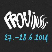 Festaritalkoolaisen päiväkirja: Provinssirock 2014