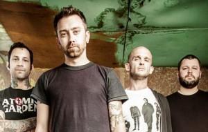 Rise Againstin uusi kappale kuunneltavissa