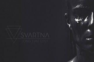 Svartna – Longtime Lost (EP)