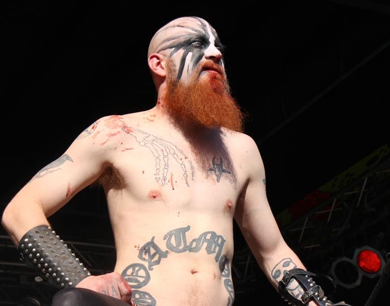 Sacrilegious Impalementin Steelfest-keikka peruuntuu – tilalle Goatmoon