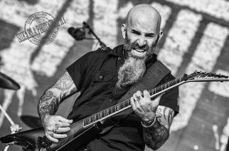 """Anthraxin kitaristi Scott Ian innostui Lady Gagan Superbowl-esityksestä: """"Tehdään metallilevy yhdessä"""""""