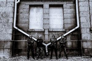 Axegressorin uusi albumi kuunneltavissa