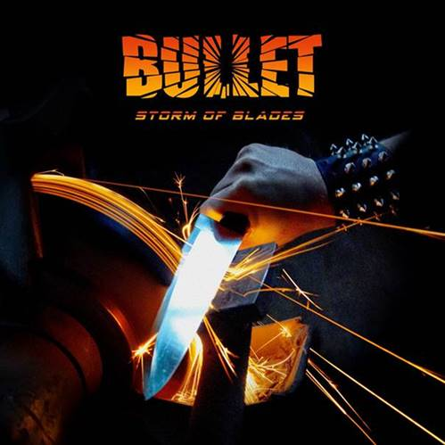 Bullet – Storm of Blades