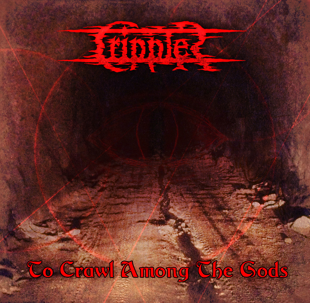 Crippler – To Crawl Among the Gods