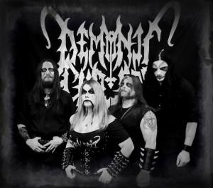 Demonic Christ 2014