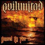 Evil United julkaisi albumin tiedot