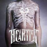 Heartist julkaisi albumin tiedot