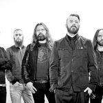 In Flamesin rumpali Daniel Svensson jättää yhtyeen
