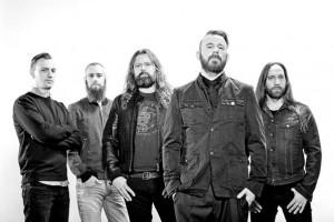 In Flames saapuu klubikiertueelle Suomeen lokakuussa