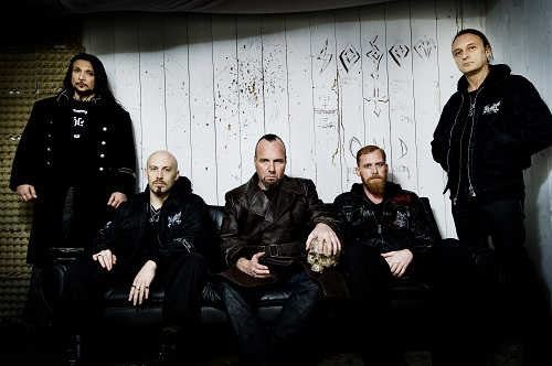 Black metal -legenda Mayhem studioon: uusi albumi luvassa lokakuussa