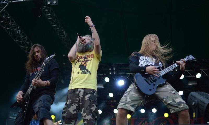 Nummirock julkisti lisää esiintyjiä: Epica sekä jo perinteeksi muodostunut Mokoma tähdittämään festivaalia