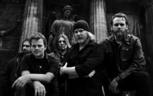 Morgoth vokalisti jätti yhtyeen