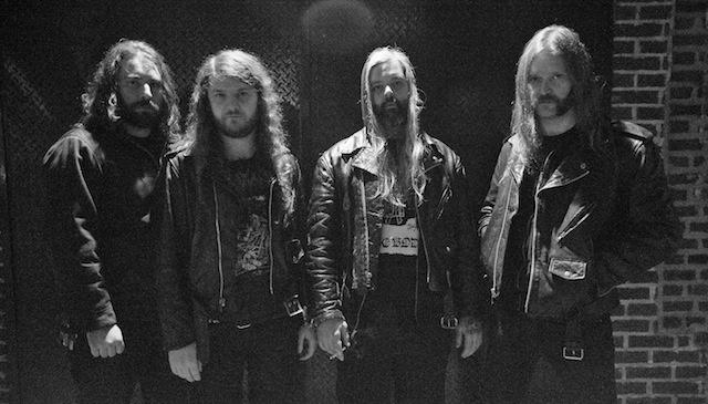 Mutilation Ritesin uusi albumi kuunneltavissa