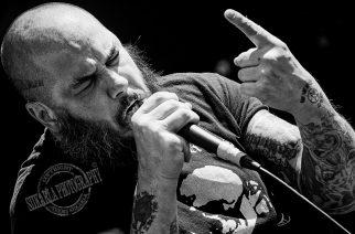 Phil Anselmo kertoo uudesta black metal -projektistaan