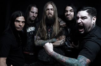 Suicide Silence julkaisemassa uutta albumiaan helmikuussa: albumin tiedot julki