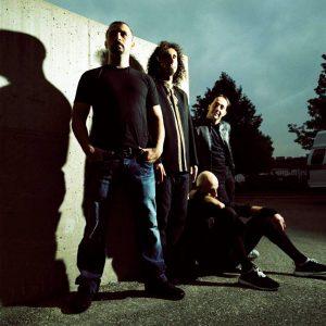 System Of A Down rumpalilta kickstarter -kampanja